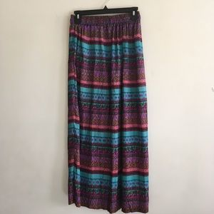 Uniti Casual printed Skirt
